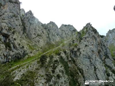Ruta del Cares - Garganta Divina - Parque Nacional de los Picos de Europa;semana santa viajes